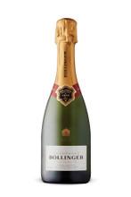 Bollinger Brut Special Cuvee (375ml Half Bottle)