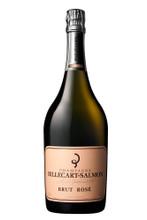 Billecart-Salmon Brut Rose (1.5L Magnum)