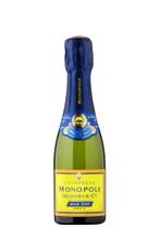 Heidsieck Monopole Blue Top Brut (187ml Mini/Split Bottle)