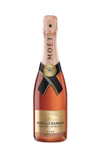 Moet & Chandon Nectar Imperial Rose (375ml Half Bottle)
