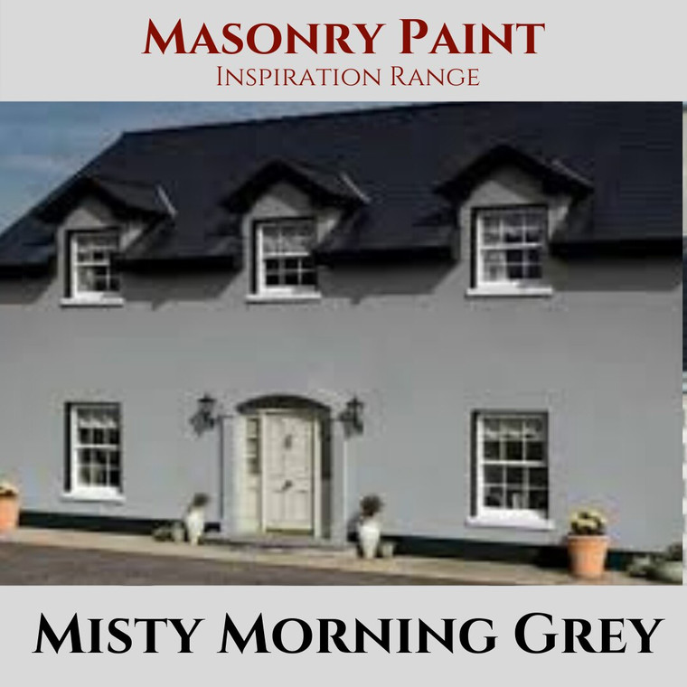 SPECIAL!! 15 Litres of Masonry Paint