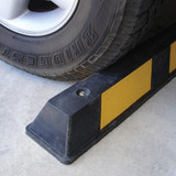 Wheel Stop Installation Guide