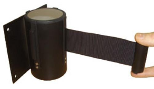 Wall mount system - 2.0m belt