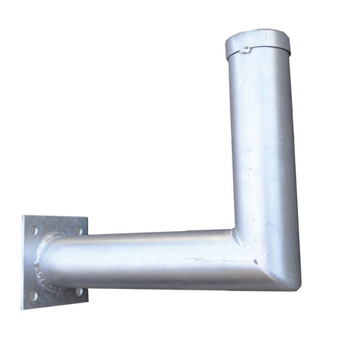 76mm Post to Wall Adapter Bracket