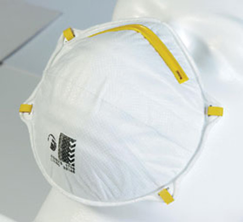 P1 Respirator - No valve **CURRENTLY OUT OF STOCK, TAKING BACK ORDERS**
