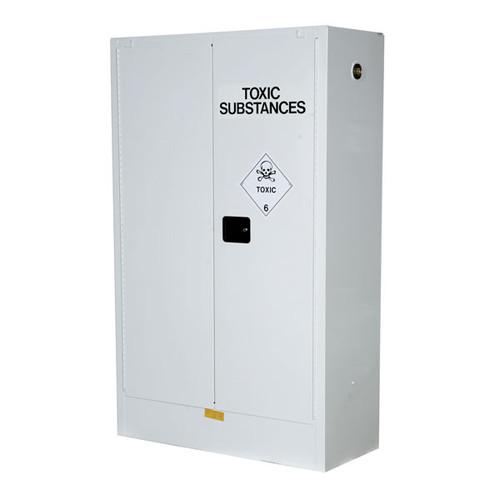 Toxic/Poison Storage Cabinet - 250 Litre