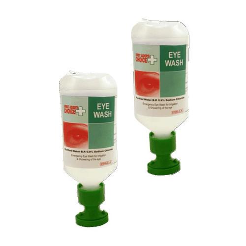 Eye Wash & Irrigation Solution