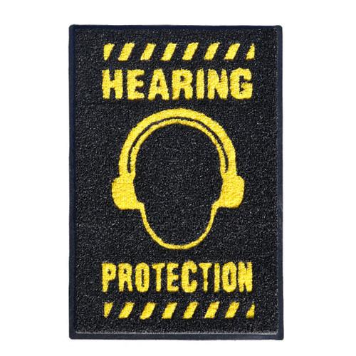 Safety mat - Hearing