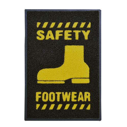 Safety mat - Footwear