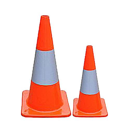 Traffic Cone - PVC