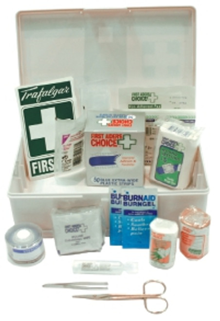 Caterer's First Aid Kit - Specialty Application