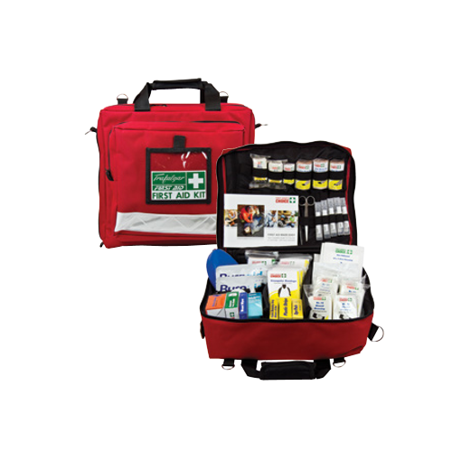 Electrical Trades First Aid Kit - Specialty Application