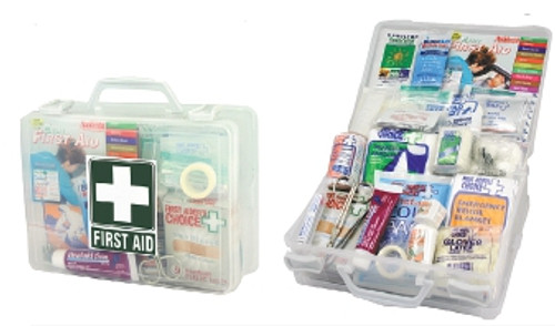 General Boating First Aid Kit - Specialty Application