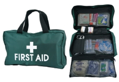 Remote First Aid Kit - Specialty Application