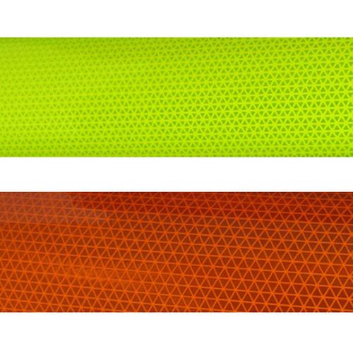 Premium Reflective Tape, Fluoro Colours