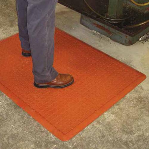 Air Grid Anti-Fatigue Mat