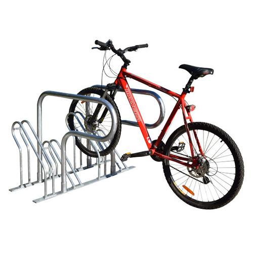 Compact 4 Berth Bike Racks