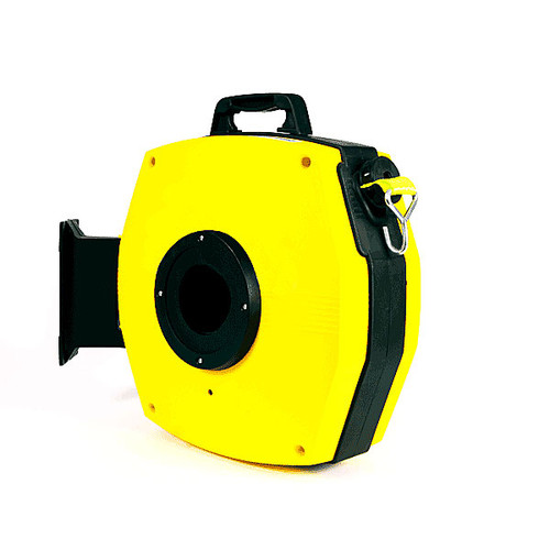 Retractable Safety Barrier Reels