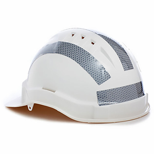 Hard Hat Reflective Stickers