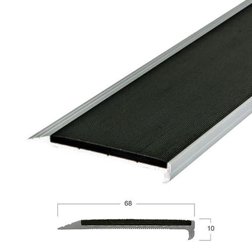 Aluminium Stair Nosings - SMN312