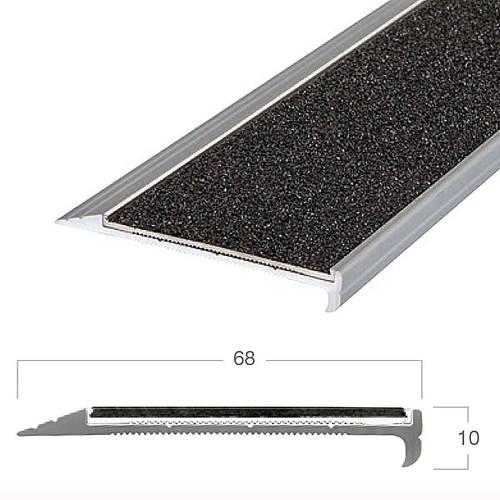 Aluminium Stair Nosings - SMN412
