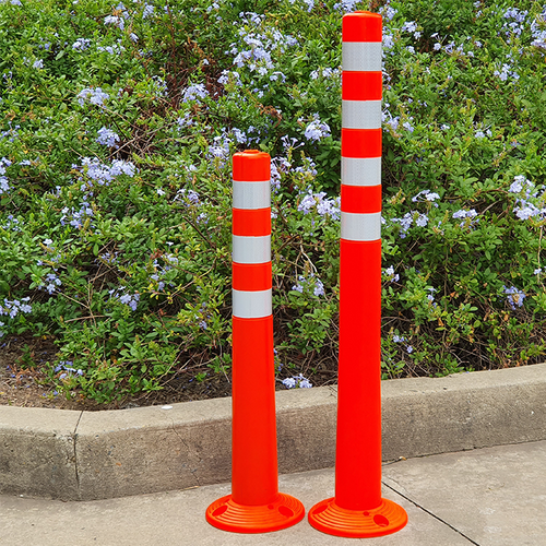 Flexible Polyurethane Traffic Delineators