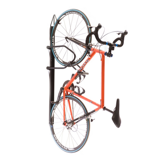 Wall Mount Track and Lock Rack