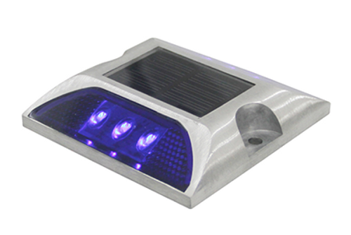 10 Ton Rated Solar Road or Lane Markers
