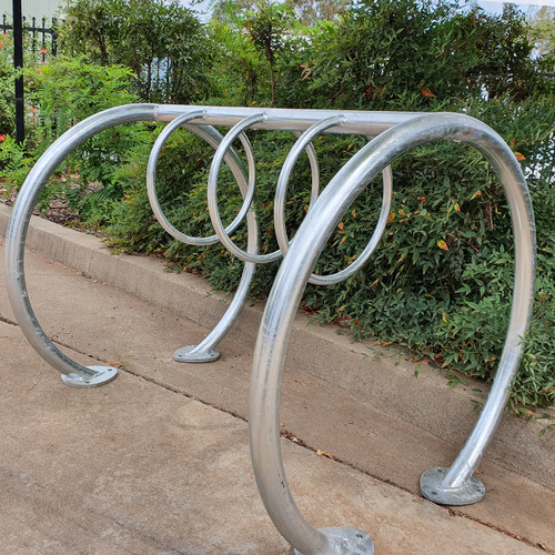 Saturn Multi-Bike Rack