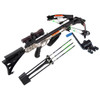 X-Force® Piledriver™ 390 Badlands Camo w/ Crank XBow Kit