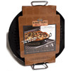 "BBQ Pizza Pan 16"" package"