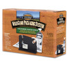 Freezer Bag & Tape Dispenser Kit front