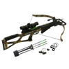 Heritage Recurve Crossbow Kit