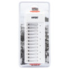 12 Bay Rapid Battery Charger