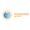 Cconnected by AT&T logo