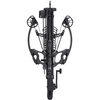 AX440 Crossbow Top View Loaded