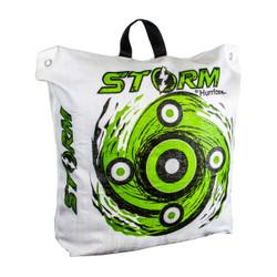 Storm II front