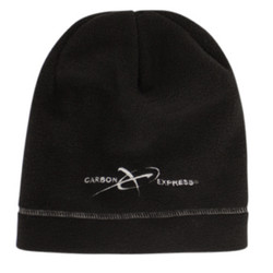 Polar Express Fleece Cap Black