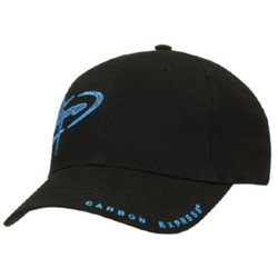 Urban Flex Fit Cap Black-Blue