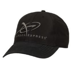 Pitch Black Cap