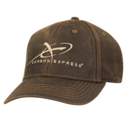 Moonshiner Oil Can Cap Waxed Canvas