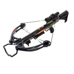 X-Force® Blade™ Pro Disruptive Camo w/ Crank XBow Kit