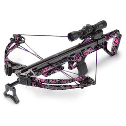 Cover Tyrant Huntress Crossbow