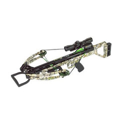 Covert Tyrant Crossbow