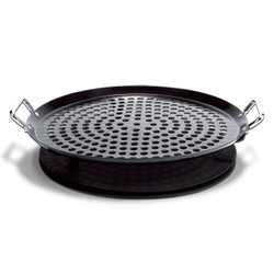 BBQ Pizza Pan 10""