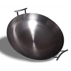 "22"" Carbon Steel Wok"
