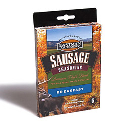 Breakfast Sausage Seasoning front