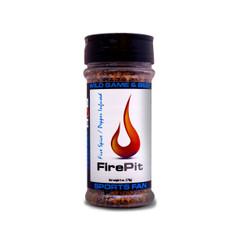 Fire Pit (Sports Fans) Rub