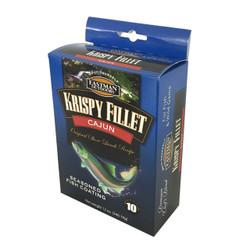 Krispy Fillet Cajun
