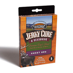 Jerky Seasoning - Sweet BBQ